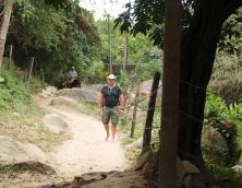 Barefoot In Yelapa